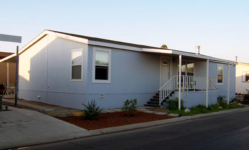 mobile home rent to own near me