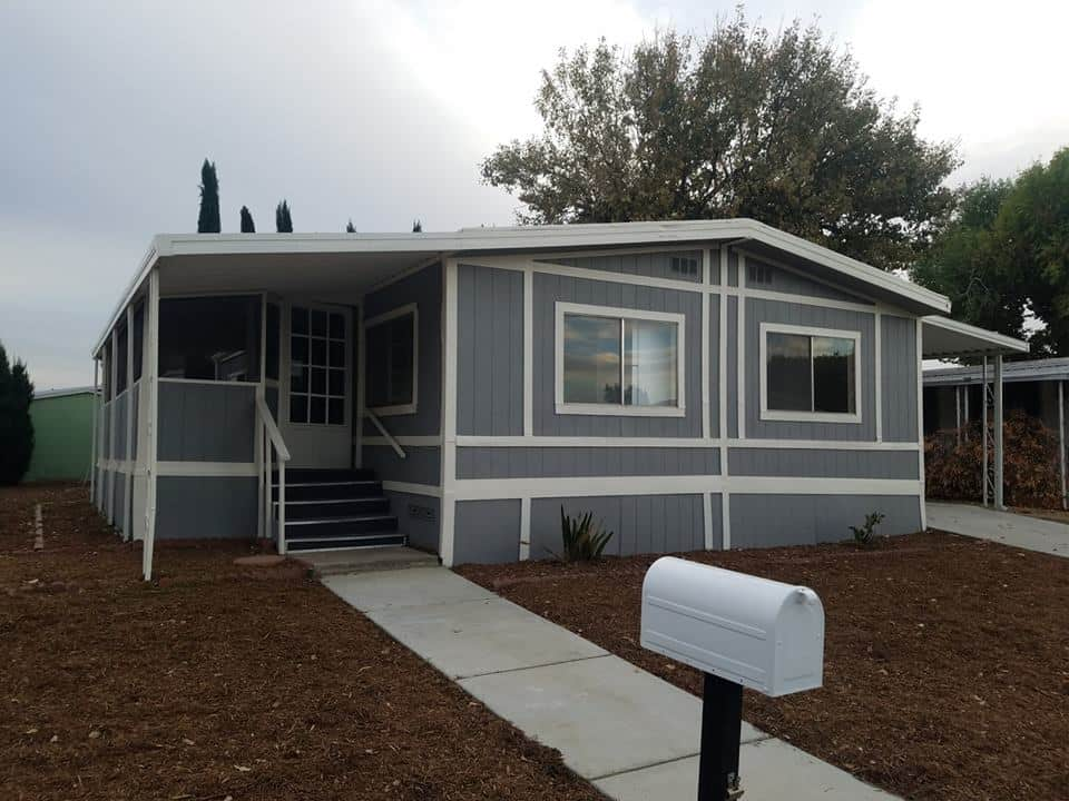 owner finaced rent to own mobile homes near me