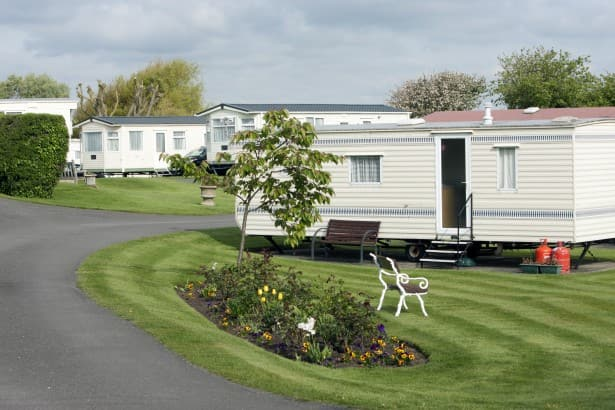 rent to won mobile homes for low money down